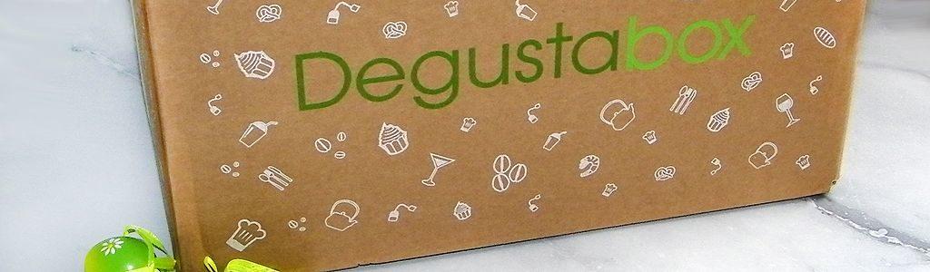 Degustabox März 2018 – Oster Brunch