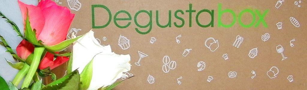 Degustabox Geschmäcker der Welt – April 2018