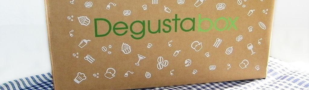 Degustabox Mai 2018 – Start in die Picknicksaison
