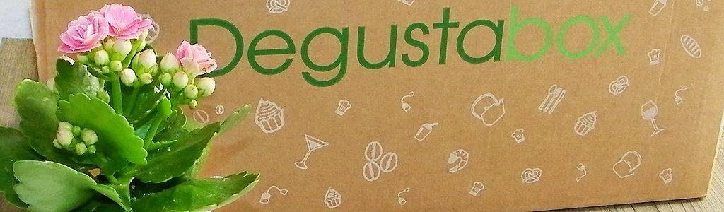Degustabox Juni 2018 – Auf in die Sommersaison