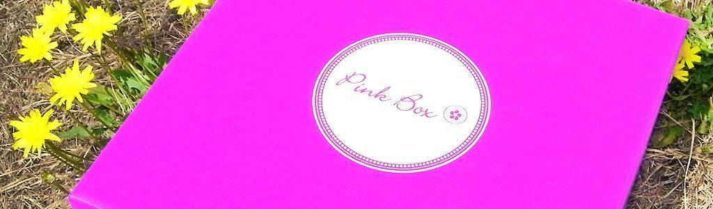 Pink Box Juli 2018 – Festival Edition