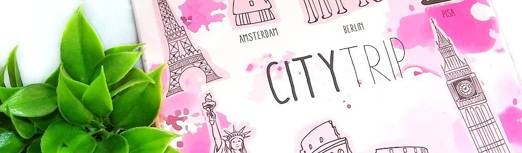Pink Box August 2018 – Citytrip Must-Haves