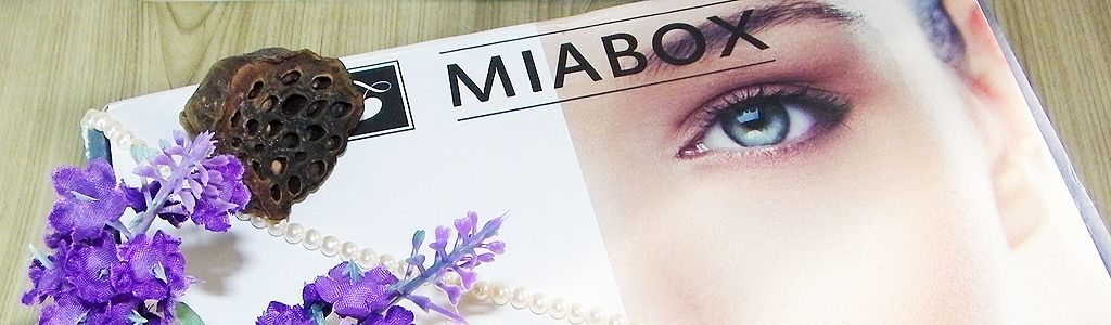 Miabox Minerals Edition – August 2018