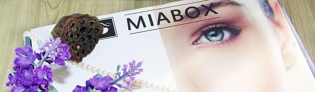 Miabox August 2018 – Minerals Edition