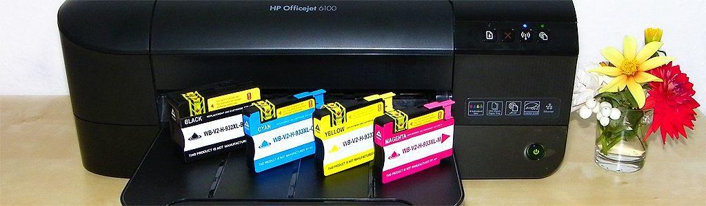 TonerPartner preiswerte Toner und Druckerpatronen