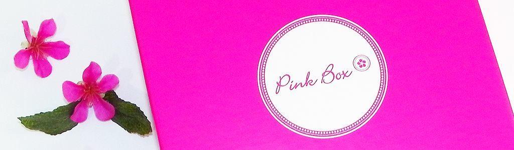 Pink Box Oktober 2018 – Die schönen Dinge 2018