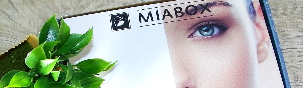 Miabox November 2018 – Couleur by Beni Durrer Beauty