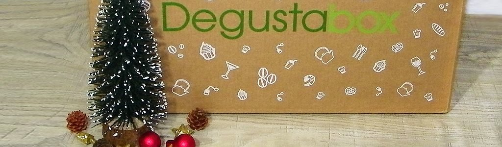 Degustabox November 2018 – Weihnachtsbox