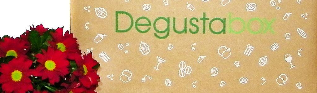 Degusta Box Dezember 2018 – Ab ins neue Jahr