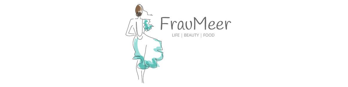 Mein neuer Blogname FrauMeer und wie es dazu kam