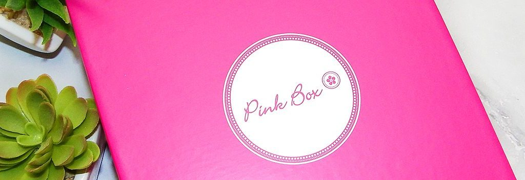 Pink Box Januar 2019 – Good Morning