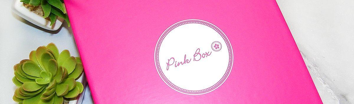 Pink Box Januar 2019 – Good Morning