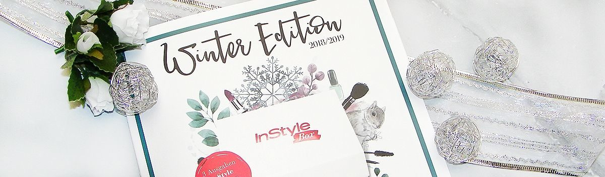 InStyle Box Winter Edition 2018/ 2019