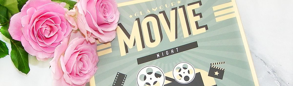 Pink Box Februar 2019 – Glamour Movie Night