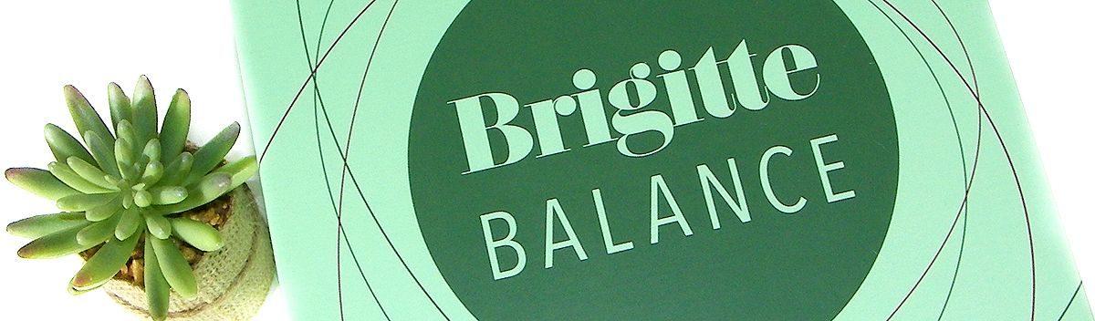 Brigitte Box Nr. 1/2019 – Balance Edition
