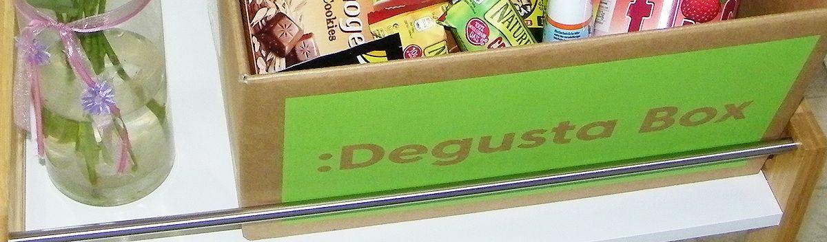 Degusta Box Februar 2019 – Filmabend