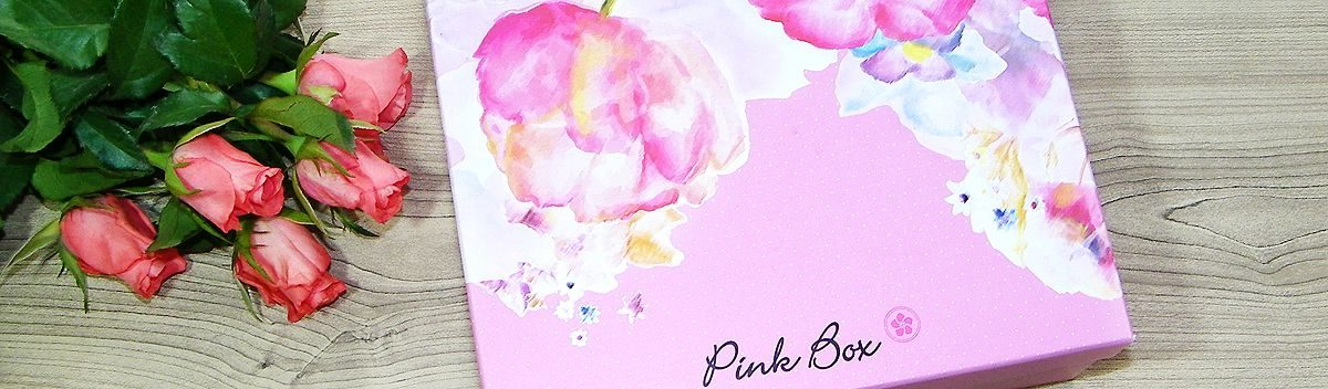 Pink Box April 2019 – 7. Geburtstag mit Beautyhighlights