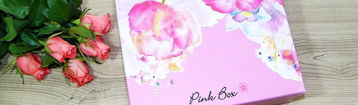 Pink Box April 2019
