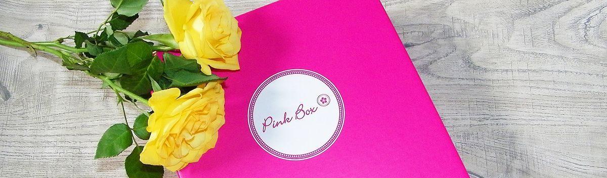 Pink Box Juni 2019 – Beach Baby zum Sommerstart