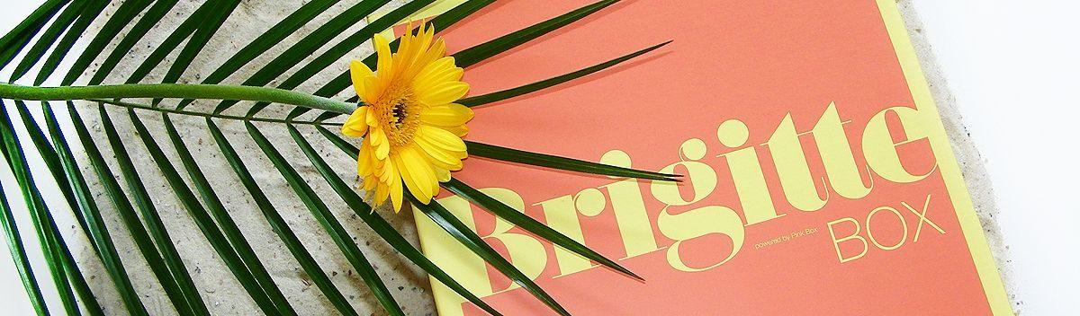 Brigitte Box Nr. 3/2019 – Endlich Sommer