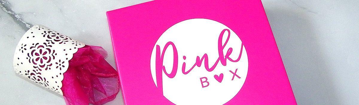 Pink Box August 2019 – Millennial Pink