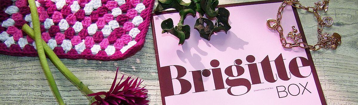 Brigitte Box Nr. 5/2019 – Rund um den Büroalltag
