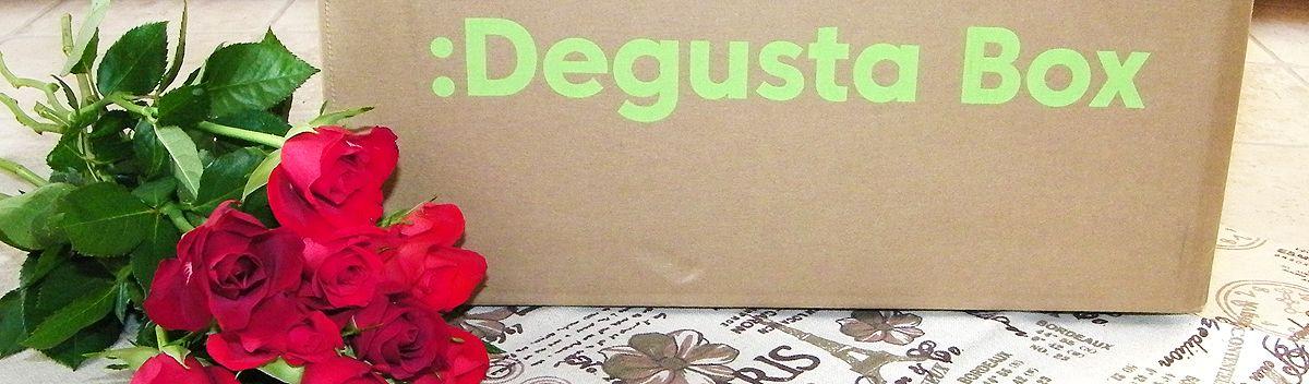 Degusta Box November 2019 – Die Vorweihnachtszeit