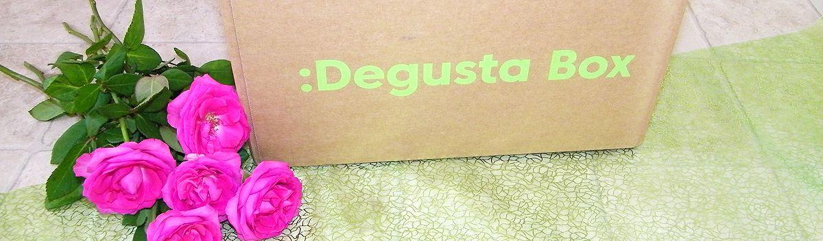 Degusta Box Dezember 2019 – mit Leckereien ins neue Jahr