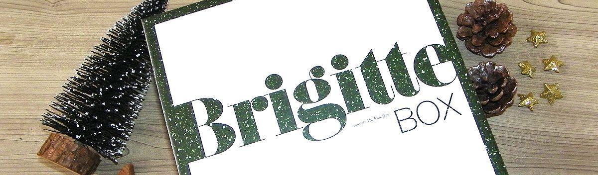 Brigitte Box Nummer 6 / 2019 – Weihnachtsvorfreude