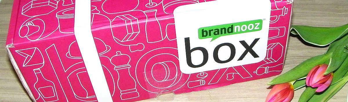 Genuss Box Februar 2020 von brandnooz