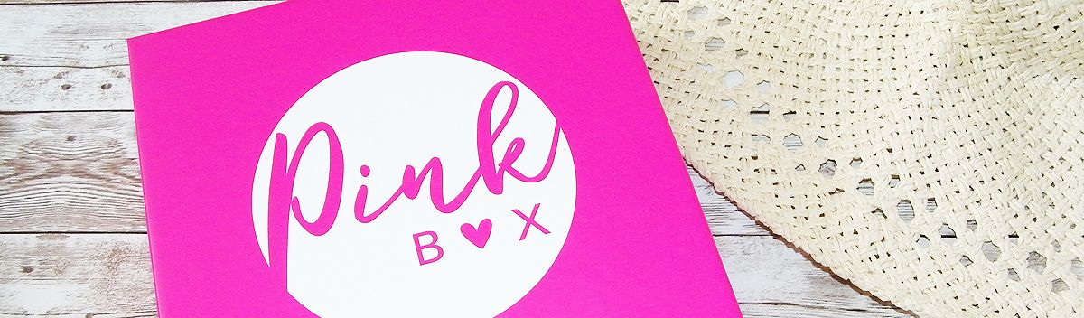Pink Box Ready for Holiday – Juni 2020