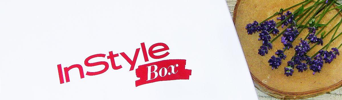 Instyle Box Sommer Edition 2020 – Sommerliche Produkte