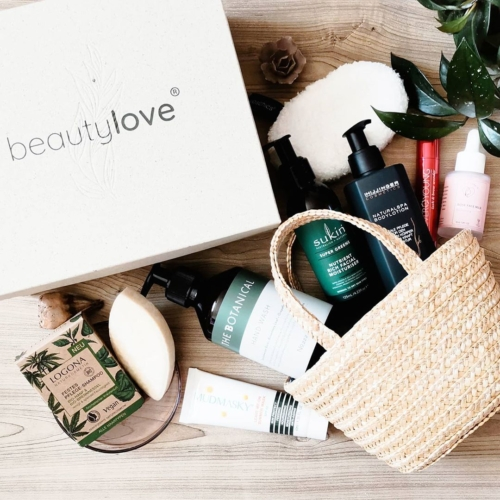 beautylove Box