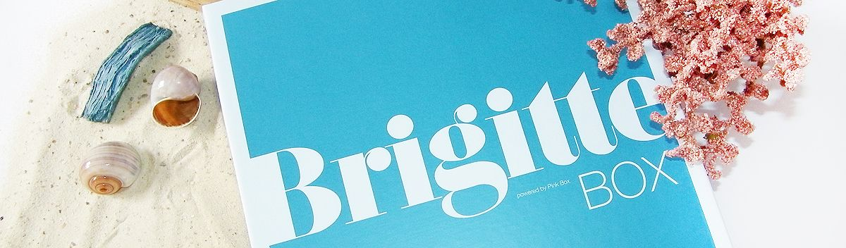 Brigitte Box Nr.4 Jahr 2020 – Balkonien