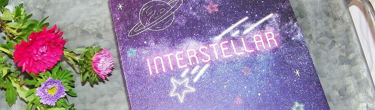 Pink Box September 2020 – Interstellar