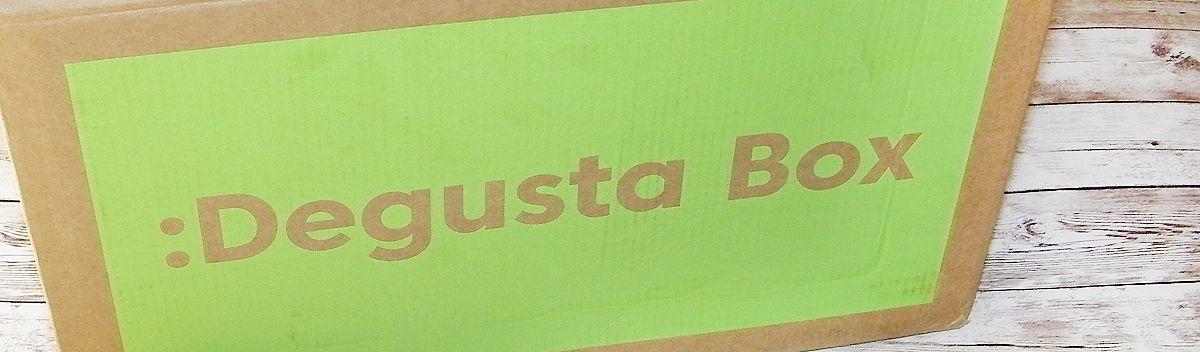 Mehr Gemütlichkeit im Herbst – Degusta Box September 2020