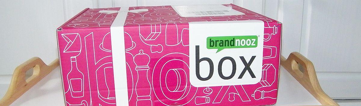 Genuss Box brandnooz Juli 2020
