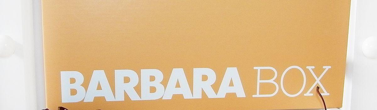 Herrlich herbstlich | Barbara Box 5 / 2020