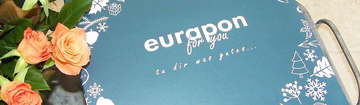eurapon for you Box Winter-Edition 2020