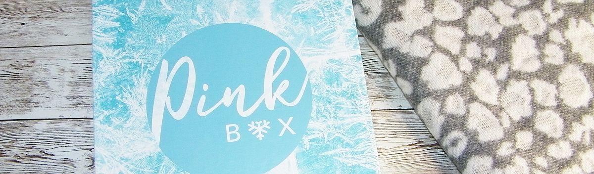Pink Box Dezember 2020 | Eisprinzessin