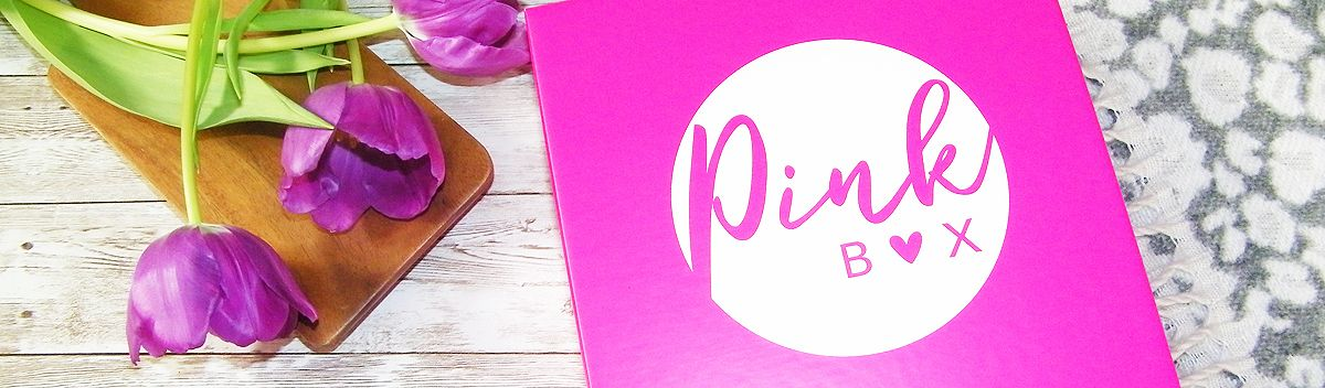 Pink Box Januar 2021 | Ready, Set, Go!