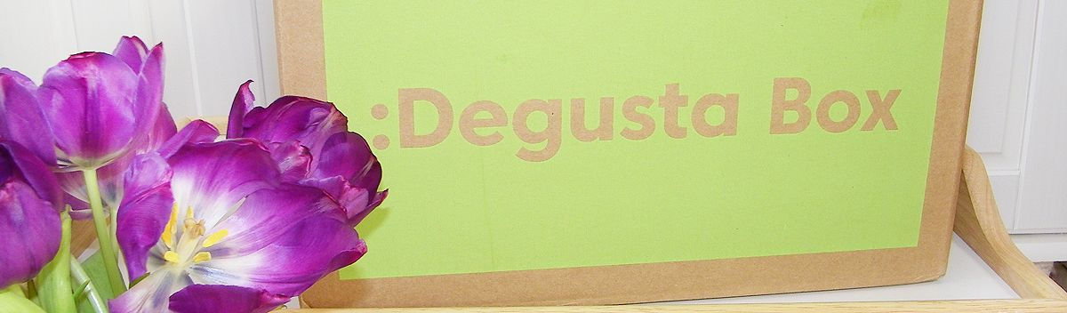Degusta Box Januar 2021 | Fit durch den Winter