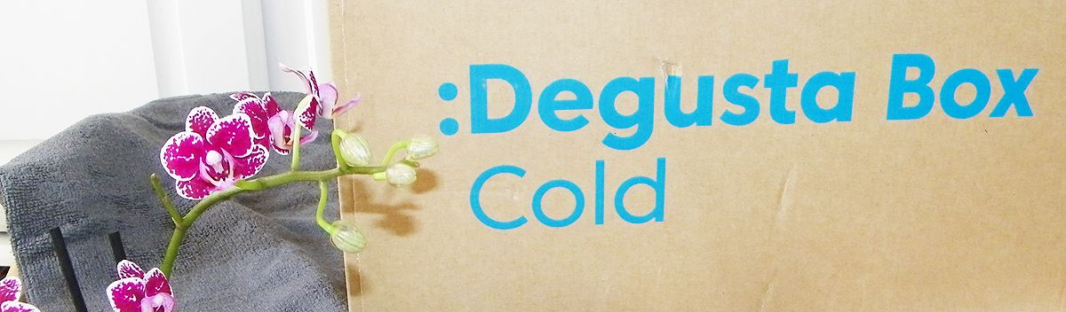 Degusta Box Cold März 2021