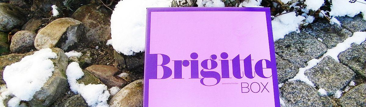 Brigitte Box Nr.1 Jahr 2021 | Lebenslust
