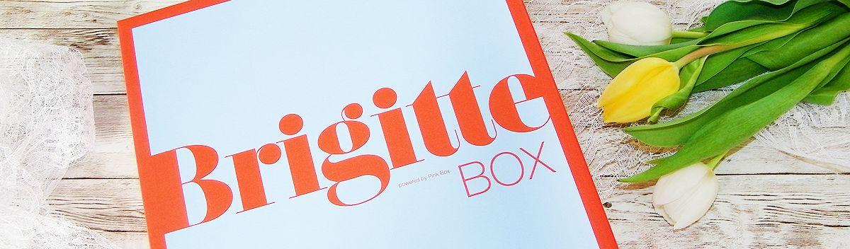 Brigitte Box Nr.2 Jahr 2021 – Schön und entspannt