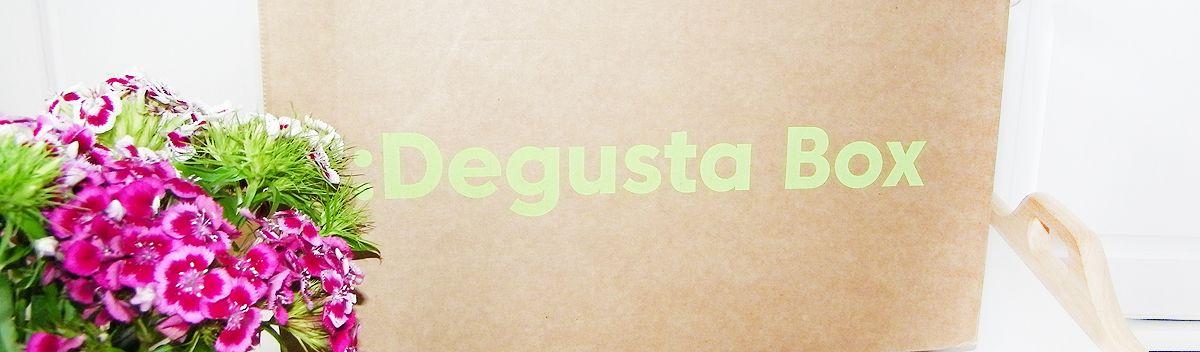 Degusta Box Juni 2021 | Hallo Sommer