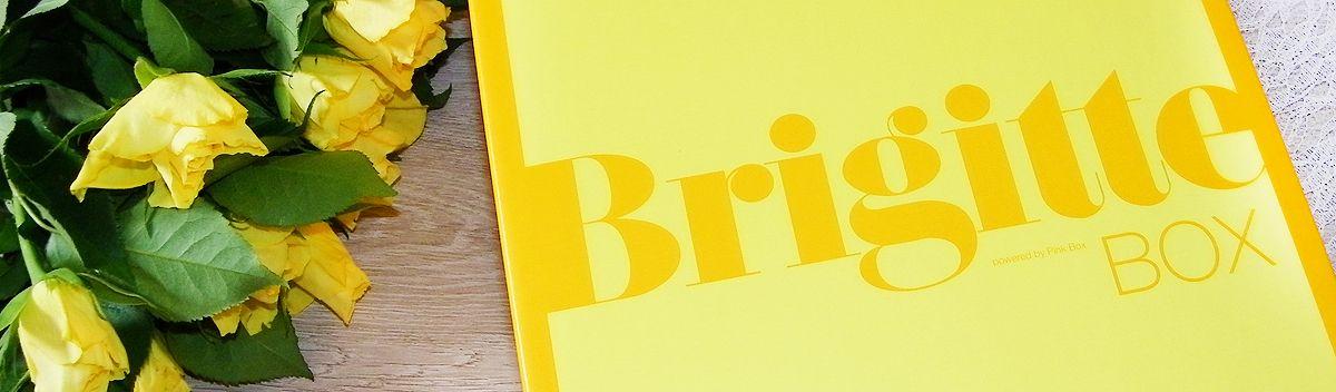 BRIGITTE Box 3 aus 2021   Mit allen Sinnen