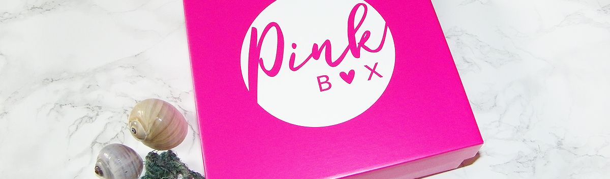 Pink Box Juli 2021 | Here Comes The Sun