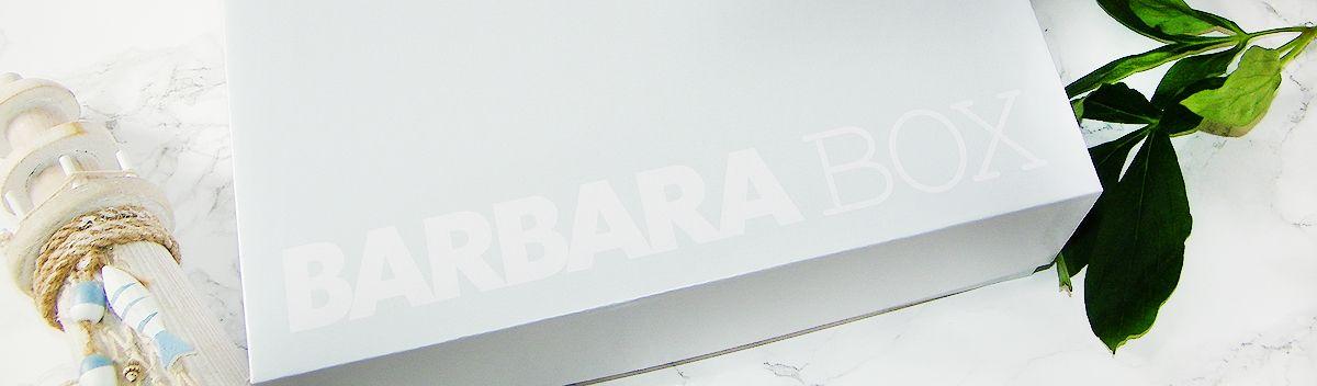 BARBARA BOX Nr. 3 aus 2021 – Vitamin Sea