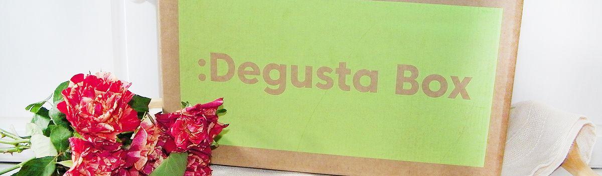 Degusta Box Juli 2021 |  Sommer-Gartenparty